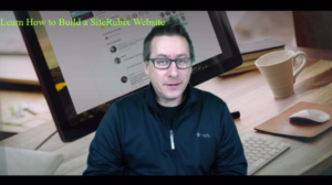 How to Build a SiteRubix Website