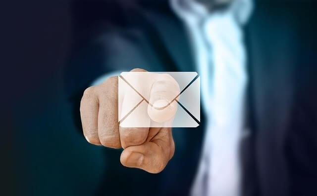 start email marketing immediately