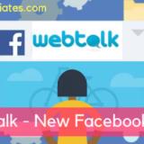 webtalk next facebook of 2019