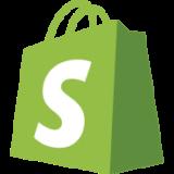 a shopify bag