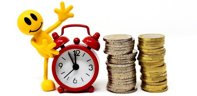 time and money factor