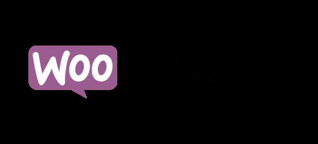 logo og woo commerce