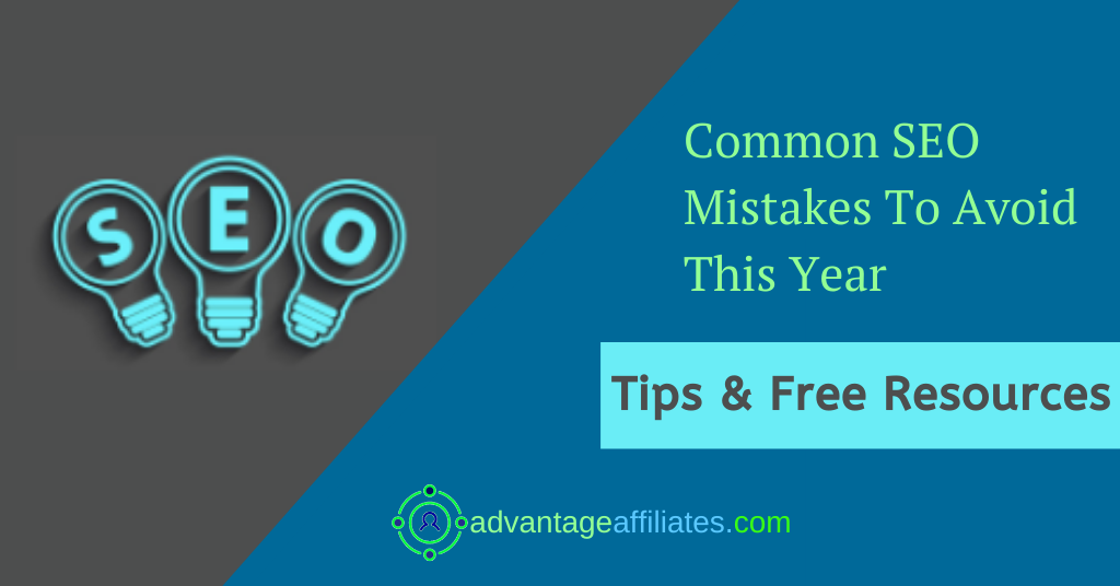 Feature Image-common seo mistakes