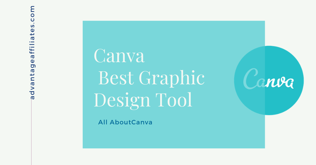 canva best graphic design tool