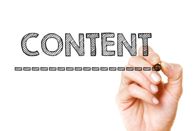 10 simple tips on content creation