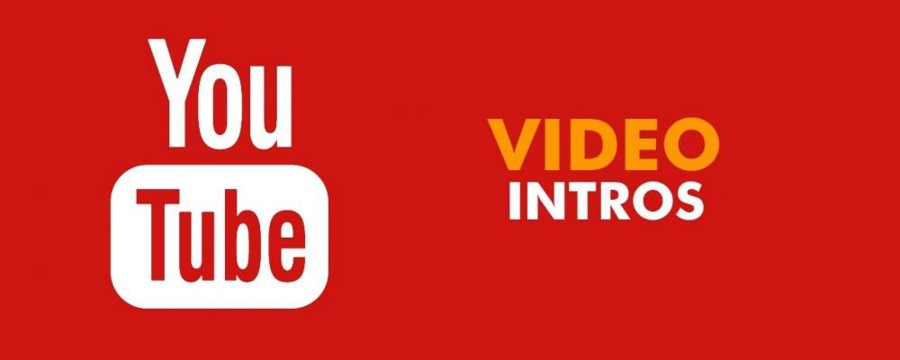 Youtube Intro Videos