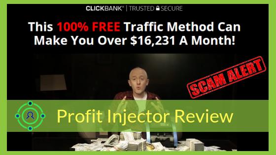 Profit Injector scam