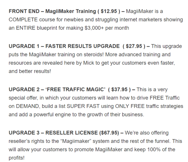 MagiiMaker Review
