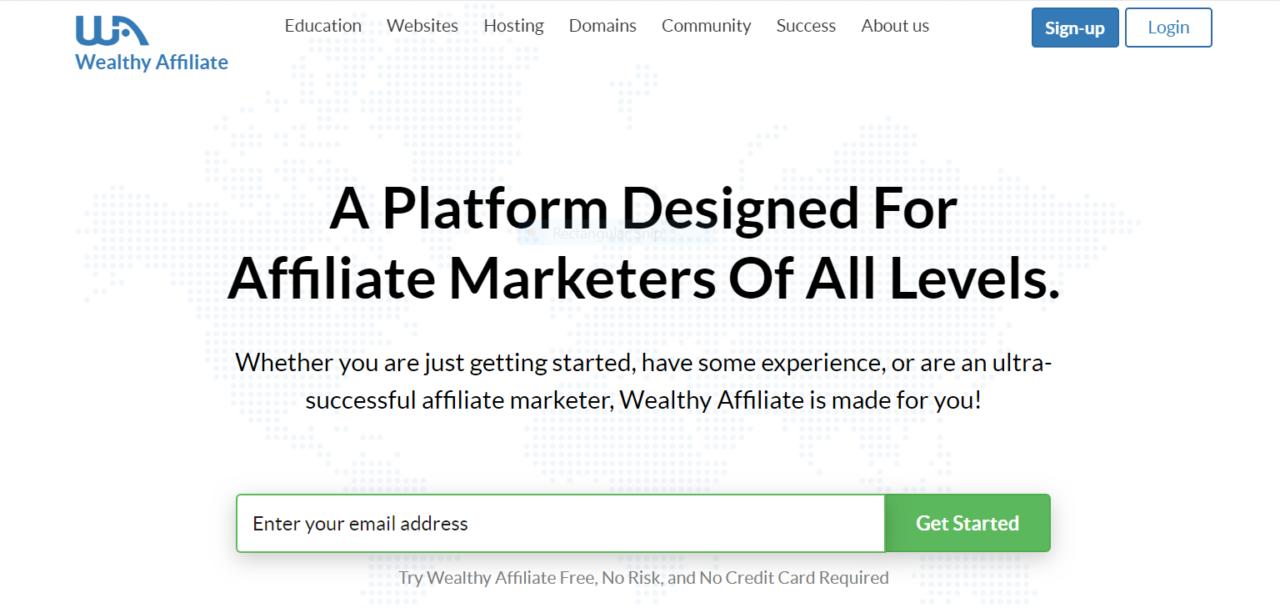 homepage-of wa