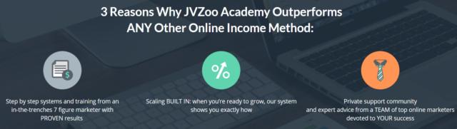 jvzoo training module