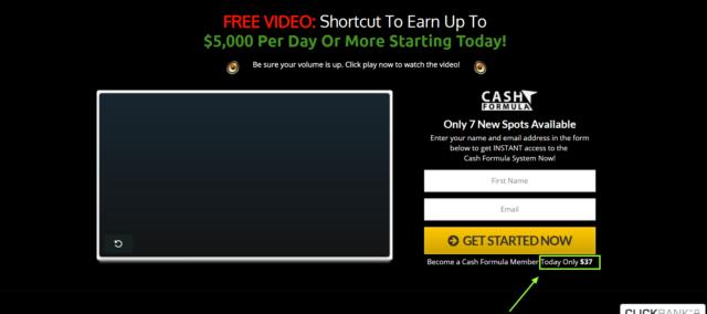 sales_page-of-cash_formula