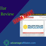 Million Dollar Replicator review feature image
