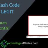 CB Cash Code
