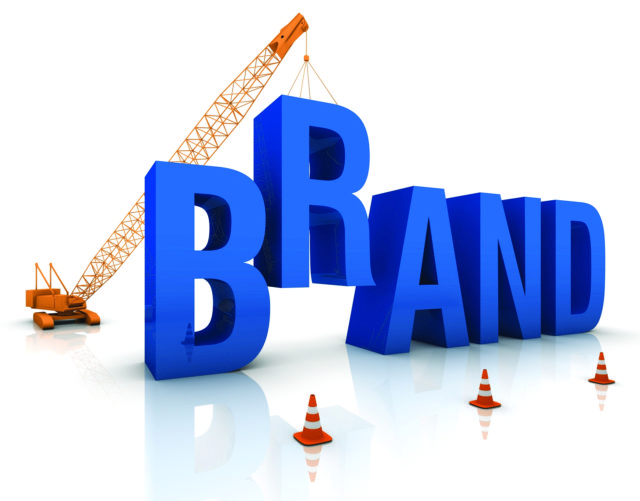 create brand with your own blog