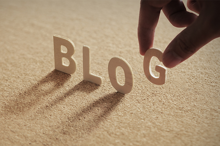 What's a good reason to start a blog