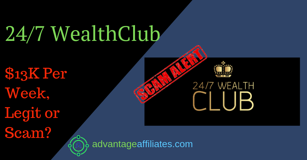 24/7 wealth club review