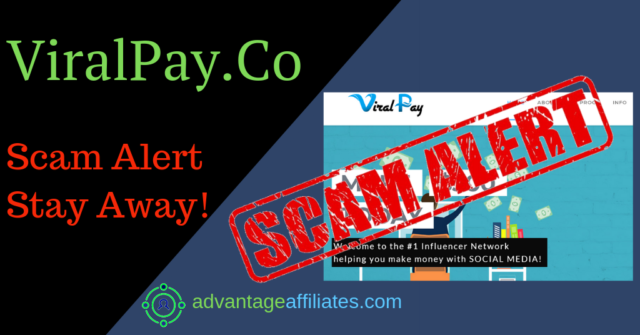viral pay review