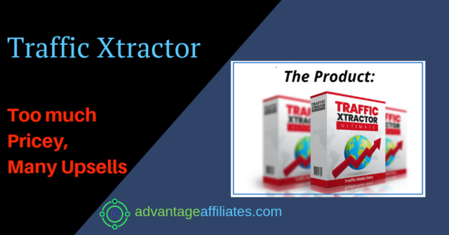 what is the traffic extractor ultimate