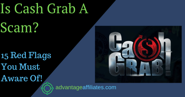 featured image of is cash grab a scam?