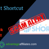 The profit shortcut scam