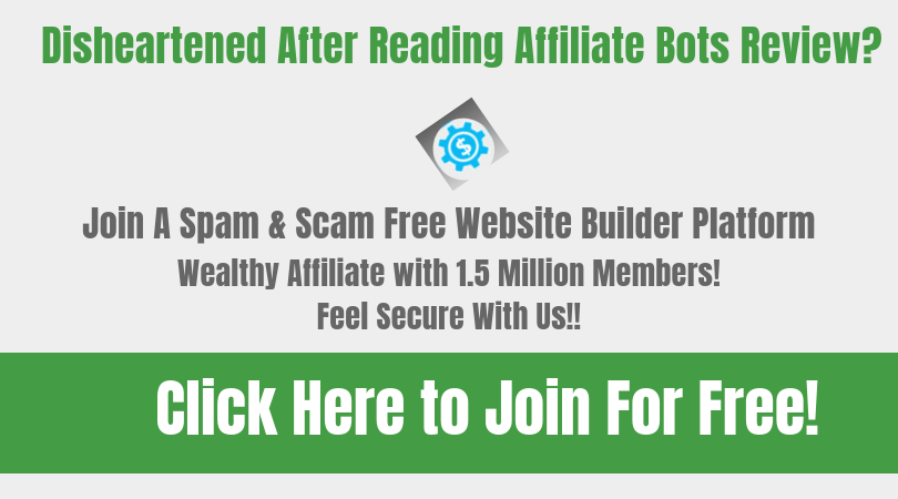 Affiliate Bots Review WA banner