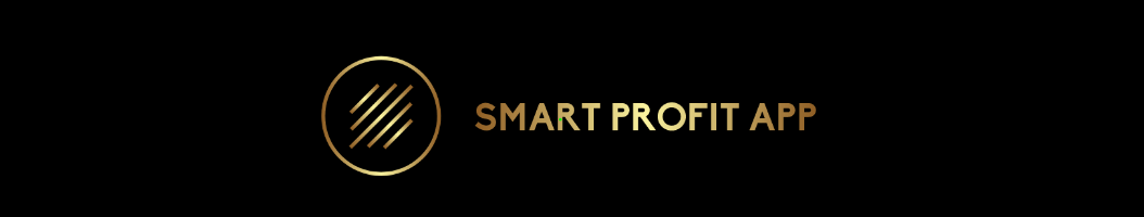 logo of smart profit app