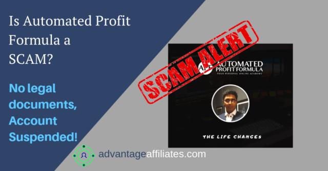 automated profit formula feature image