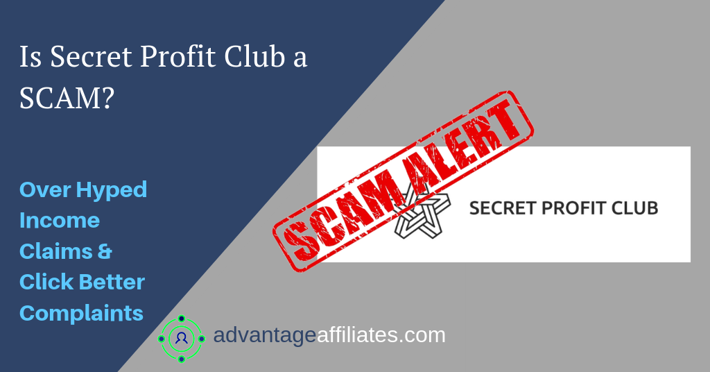 secret profit club review