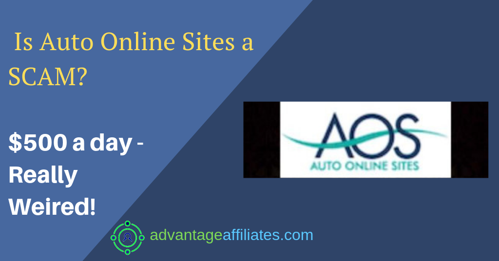 Auto online sites review