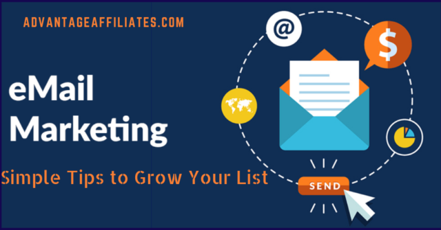 feature image of email marketing