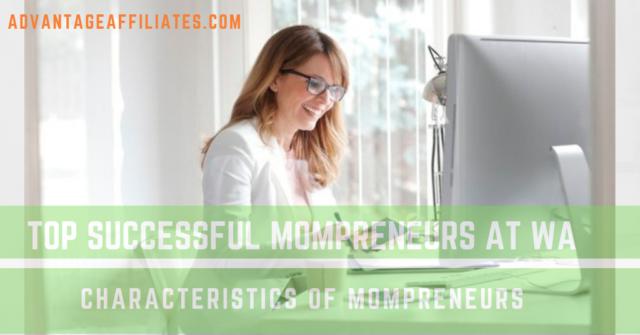top successful entrepreneurs at WA
