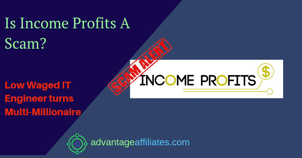 Your Income Profit Review