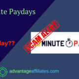 10 Minute Paydays