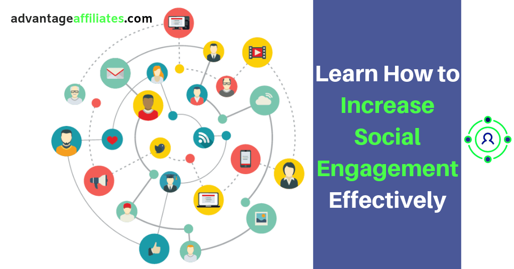 How to increase social engagement effectively