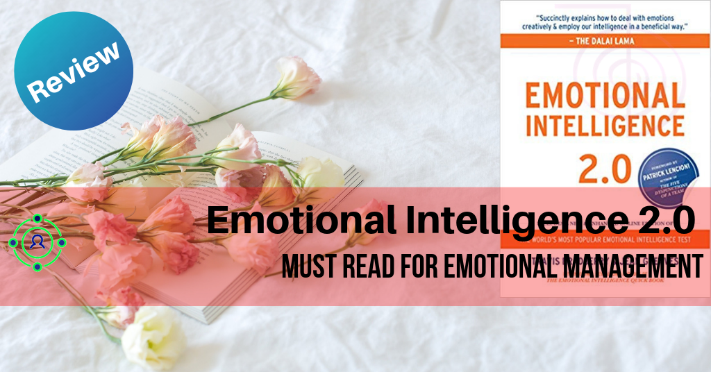 Emotional Intelligence 2 0 Review - Manage Relations