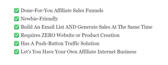 (1) 12 Minute Affiliate FB Group