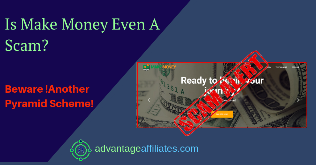 Make Money Even Review