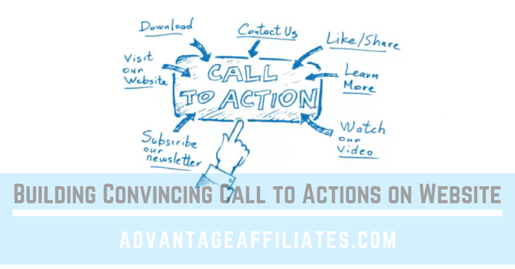 call to action feature image