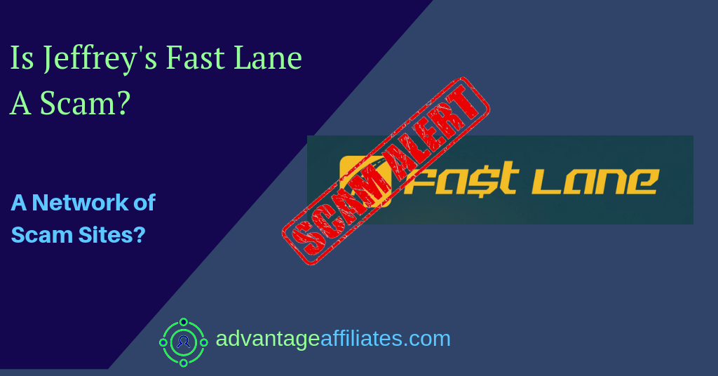 jeffrey's fast lane review