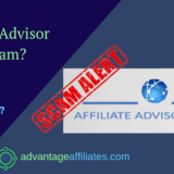 affiliate advisor group review