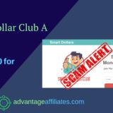 Smart Dollar Club Review
