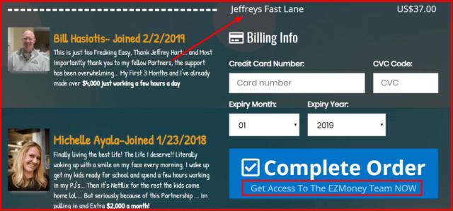 Jeffrey s Fast Lane Honest Jeffrey s Fast Lane Review