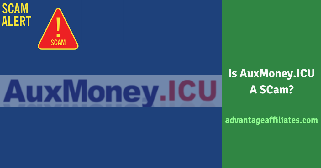 AuxMoney.ICU