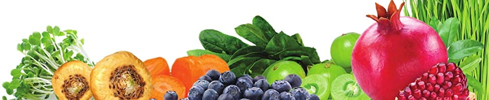 Oziva Greens & Herbs