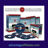 review money on demand