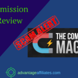 feature image of the commission magnet review