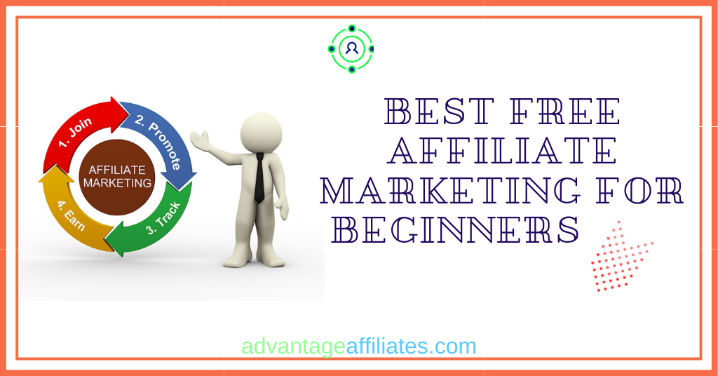 Feature Image of best free affiliate marketing for beginners
