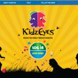 homepage KIdzeyes