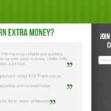 homepage of Get-Paid