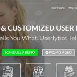 userlytics review homepage